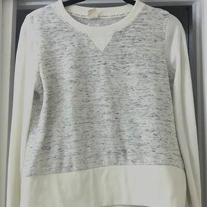Roxy Women's Two-tone Sweatshirt sz Medium